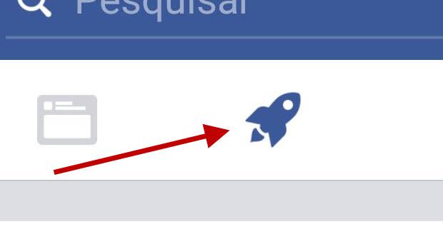 Новая лента новостей от Фейсбука - без публикаций друзей