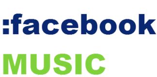 Музыка Фейсбук